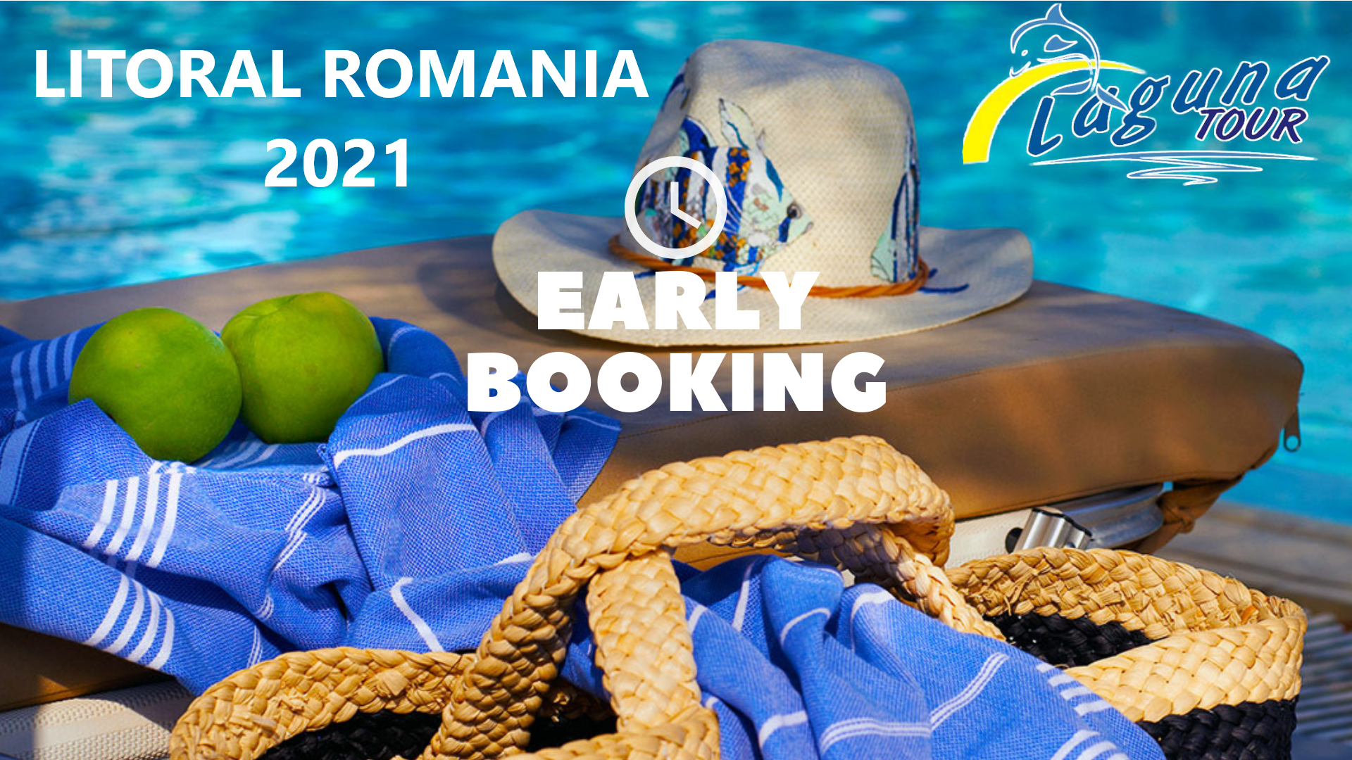 Early Booking LITORAL ROMANIA
